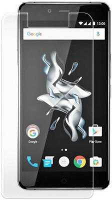 SaiArvs Tempered Glass Guard for OPPO F7(Pack of 1)