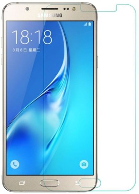 9H Tempered Glass Guard for Samsung Galaxy J2 Pro(Pack of 1)