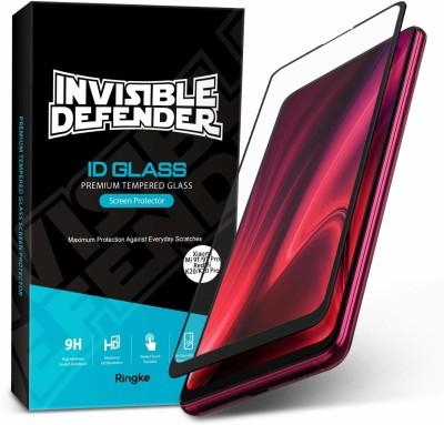 Ringke Tempered Glass Guard for Mi K20, Mi K20 Pro(Pack of 1)