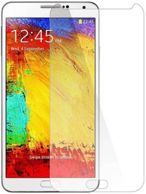 SaiArvs Tempered Glass Guard for Samsung Galaxy Note 3 Neo(Pack of 1)
