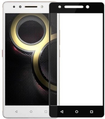 SaiArvs Tempered Glass Guard for Lenovo K8 Plus(Pack of 1)