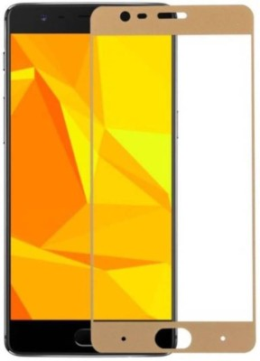 SaiArvs Tempered Glass Guard for OnePlus 3(Pack of 1)