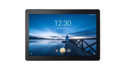 Lenovo TAB P10 64 GB 10.1 inch with Wi-Fi+4G Tablet (Aurora Black)