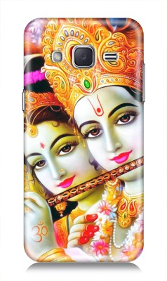 Designer Back Cover for Samsung Galaxy J2(Multicolor, 3D Case)