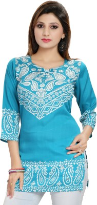 Meher Impex Printed Women Tunic