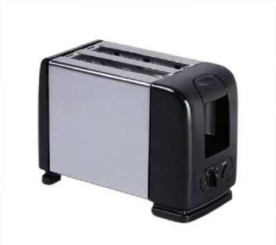Worldstar Mega Star 650 W Pop Up Toaster(Black)