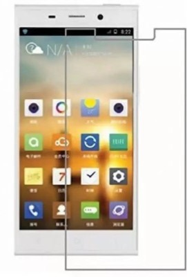 COZR Impossible Screen Guard for Gionee Elife E7 Mini(Pack of 1)