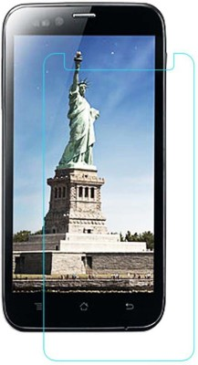 CHAMBU Tempered Glass Guard for Karbonn Titanium S200 HD(Pack of 1)