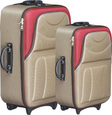 Mofaro Imported Classy  24+20  Check in Luggage   24 inch