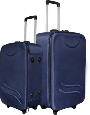 METROFINO PREMIUM IMPORTED Check in Luggage   24 inch