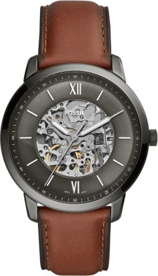 Fossil ME3161 Automatics Analog Watch - For Men