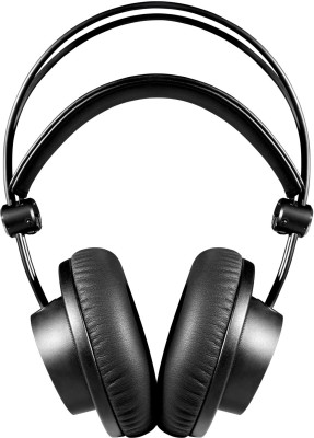 AKG K275 On Ear HEADPHONES Wired Headset without Mic(Black, Wired over the head)