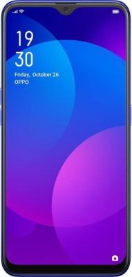 OPPO F11 (Fluorite Purple, 128 GB)(6 GB RAM)