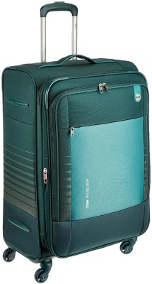 VIP ORBIT4WSTR72GREEN Expandable  Check-in Luggage - 25 inch(Green)