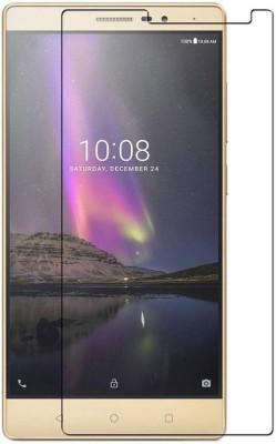 CHAMBU Tempered Glass Guard for Lenovo Phab 2 Pro(Pack of 1)