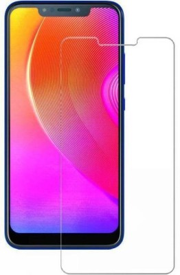 CHAMBU Tempered Glass Guard for Lg G7 Thinq(Pack of 1)