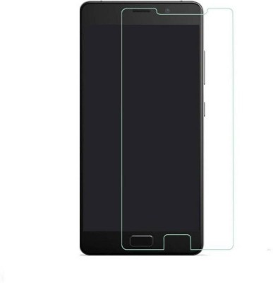 CHAMBU Tempered Glass Guard for Karbonn Titanium S5 Plus(Pack of 1)