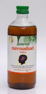 EVEREST AYURVEDA NAVOUSHAD THAILA 450 ml