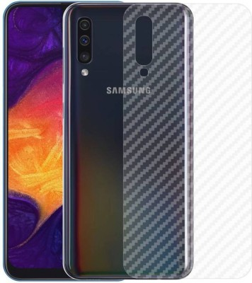A-Allin1 Back Screen Guard for Samsung Galaxy A50 (2019)(Pack of 1)