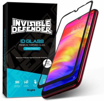 Ringke Tempered Glass Guard for Mi Redmi Note 7, Mi Redmi Note 7 Pro, Mi Redmi Note 7S(Pack of 1)