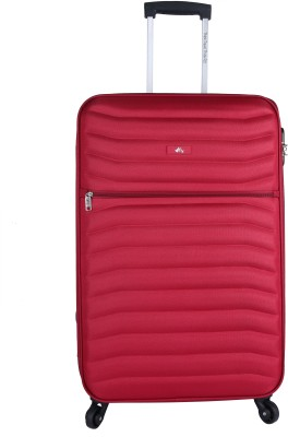 Fly us 4w Expandable Check in Luggage   24 inch