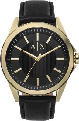 AX2636 Drexler Analog Watch – For Men