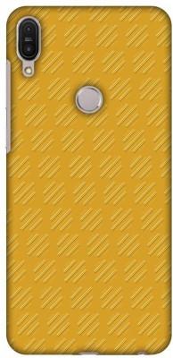 Amzer Back Cover for Asus Zenfone Max Pro M1(Multicolor, Hard Case)