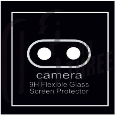 BHRCHR Camera Lens Protector for SAMSUNG A40(Pack of 1)