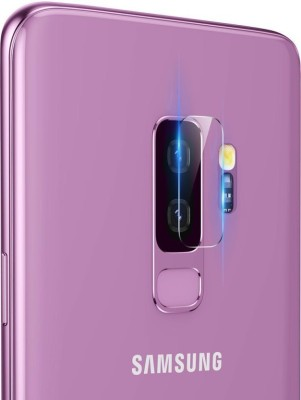 BHRCHR Camera Lens Protector for Samsung Galaxy S9 Plus(Pack of 1)