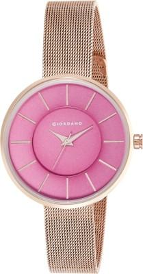 GIORDANO 4015 22 Analog Watch   For Women GIORDANO Wrist Watches