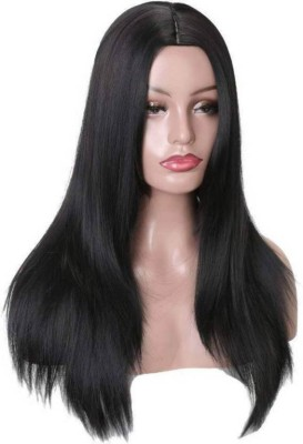 Styllofy Long Hair Wig(Women)