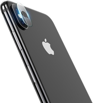 BHRCHR Camera Lens Protector for Apple iPhone X(Pack of 1)