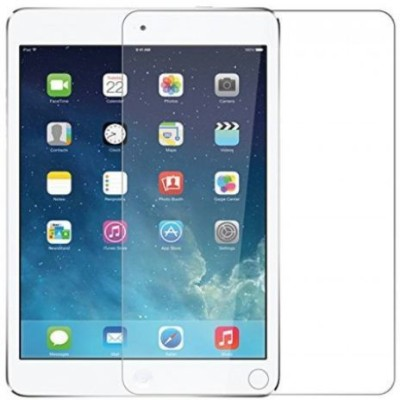 Covers Eclat Mobitech LLP Tempered Glass Guard for Apple Ipad Air 2 Flexible 0.3mm Clear Transparent Tablet Tempered Glass Screen Protector by COVERS ECLAT MOBITECH LLP(Pack of 1)