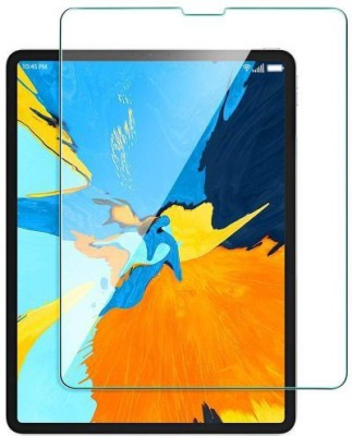 TECHSHIELD Tempered Glass Guard for iPad Pro(Pack of 1)