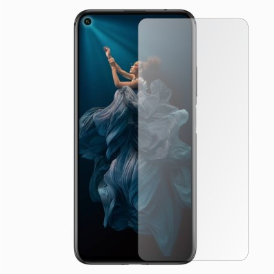 Phonedda Tempered Glass Guard for Honor 20(Pack of 1)