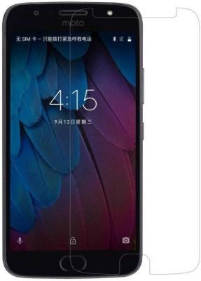 CHAMBU Tempered Glass Guard for Motorola Moto G5s(Pack of 1)