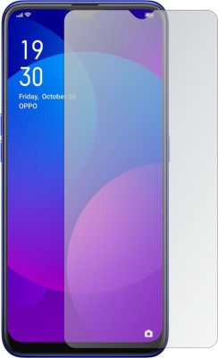 Phonedda Tempered Glass Guard for OPPO F11(Pack of 1)