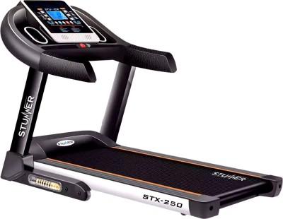 STUNNER STX-250 Treadmill