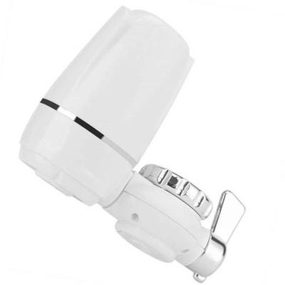 Gajanand Enterprise 100 ml Water Purifier Bottle(White)