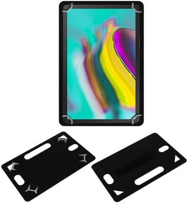 ACM Back Cover for Samsung Galaxy Tab S5e Wi-Fi Sm-T720nzdainu(Black, Grip Case)