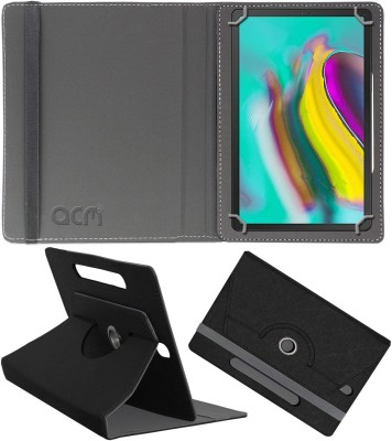 ACM Pouch for Samsung Galaxy Tab S5e Wi-Fi Sm-T720nzdainu(Black, Cases with Holder)