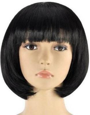 Styllofy Bob Hair Wig(Women)