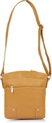 FOSTELO Yellow Sling Bag FOSTELO Sling Bags