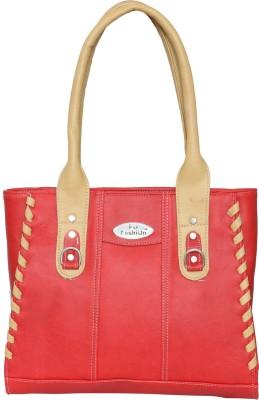 FD Fashions Women Red Hand held Bag FD Fashions Handbags