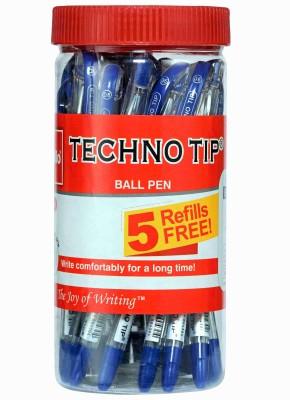 Cello Technotip Ball Pen(Pack of 20)