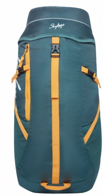 Skybags SONIC (E) GREEN Rucksack - 50 L(Green)