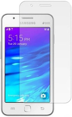 SaiArvs Tempered Glass Guard for Samsung Galaxy Z1(Pack of 1)