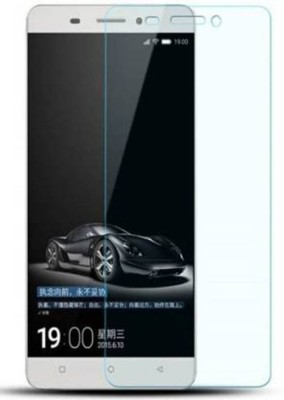 phonichub Tempered Glass Guard for Flexible Trink Glass for Gionee F103 Pro Screen Protection with Anti Scratch Glass(Pack of 1)
