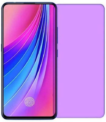 CRodible Tempered Glass Guard for OPPO F11 Pro (Thunder Black, 128 GB)(6 GB RAM)(Pack of 1)
