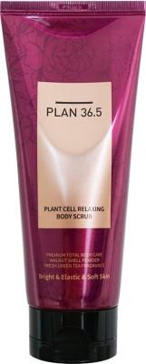 Plan 36.5 Pack of 1 Body Scrub(200 ml) 1